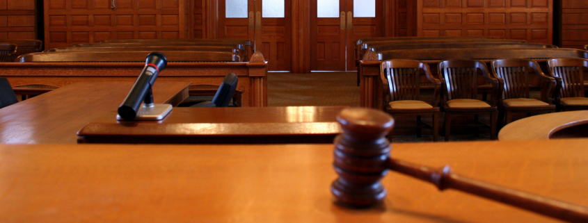 personal injury case reopened